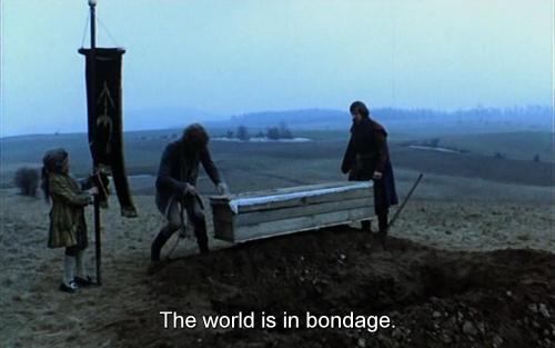 Diabeł (Andrzej Żuławski, 1972)