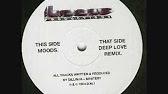 Deep & Atmospheric 90s Jungle/DnB - YouTube