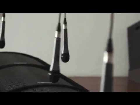 Pendulum Music Steve Reich 1968