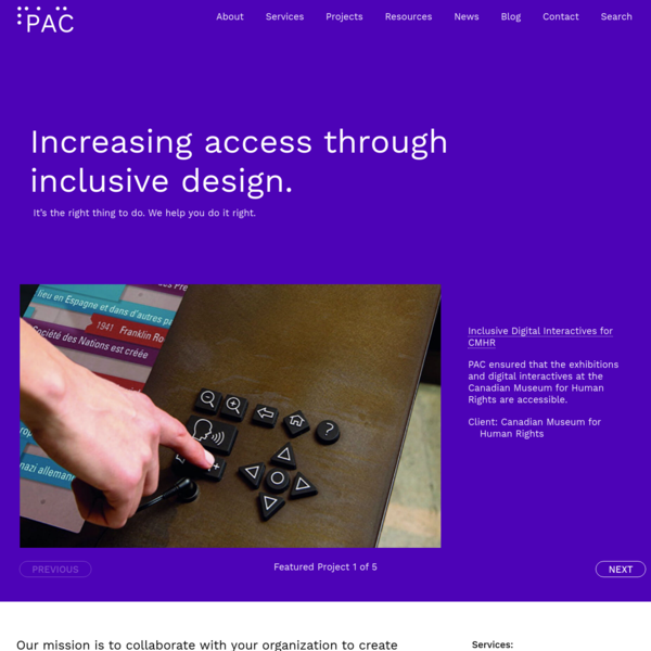 Prime Access Consulting