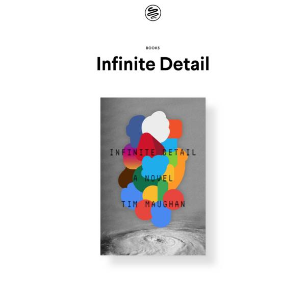 MCD | Infinite Detail