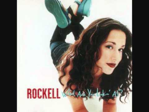 In A Dream - Rockell 1997