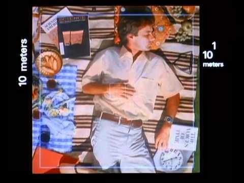 Powers of Ten™ 1977 YouTube
