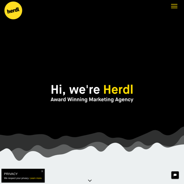 Web Design Leicester, Digital Marketing Leicester - Herdl