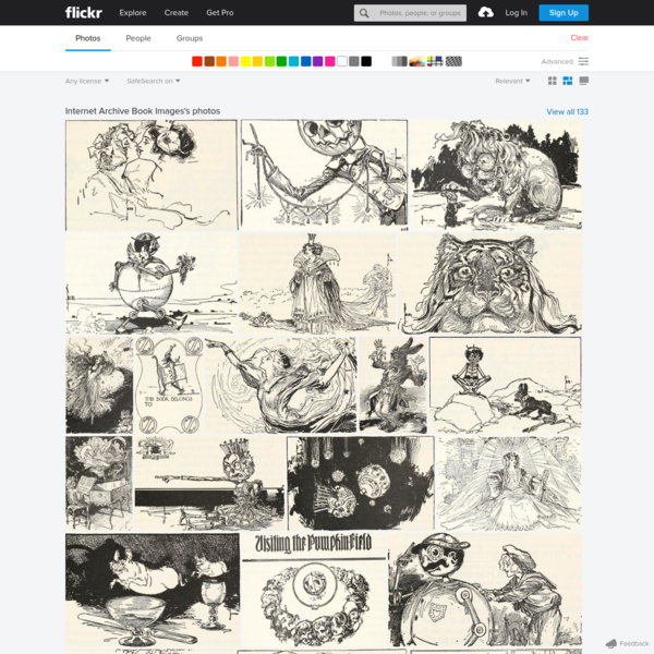Search: bookidroadtoozinwhichi00baum   Flickr