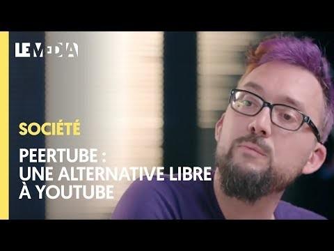 PEERTUBE : UNE ALTERNATIVE LIBRE À YOUTUBE
