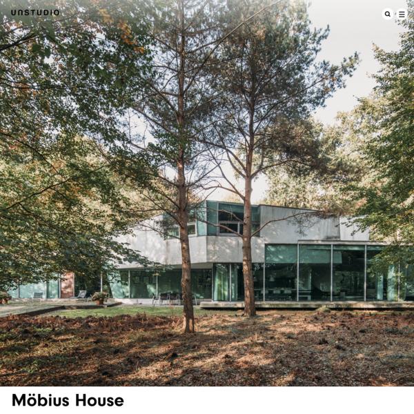 Möbius House
