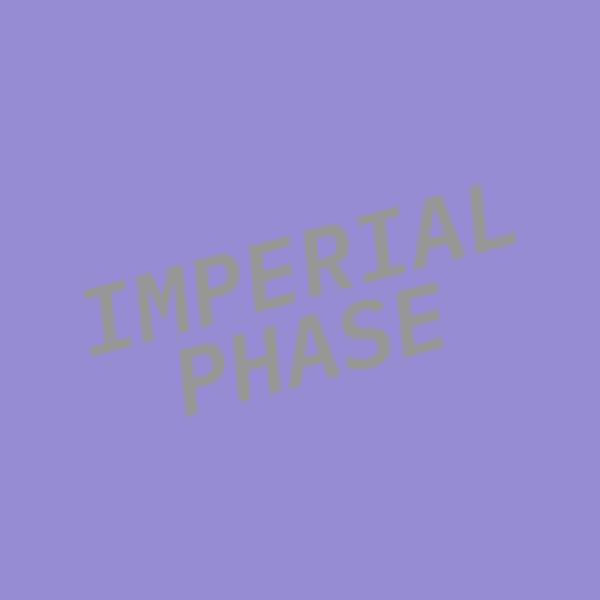 Imperial Phase - PL20