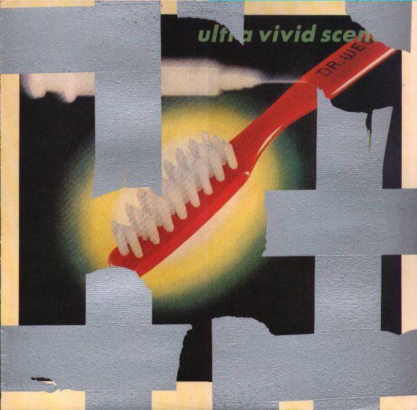 1988 Ultra Vivid Scene - vaughan oliver