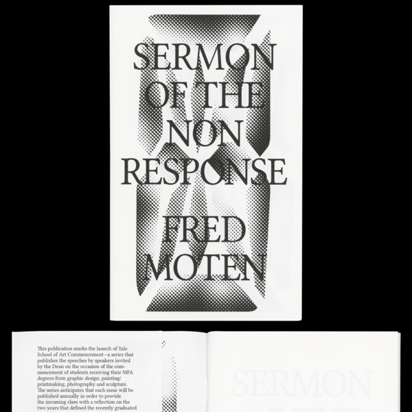 Bryce Wilner, Sermon of the Nonresponse
