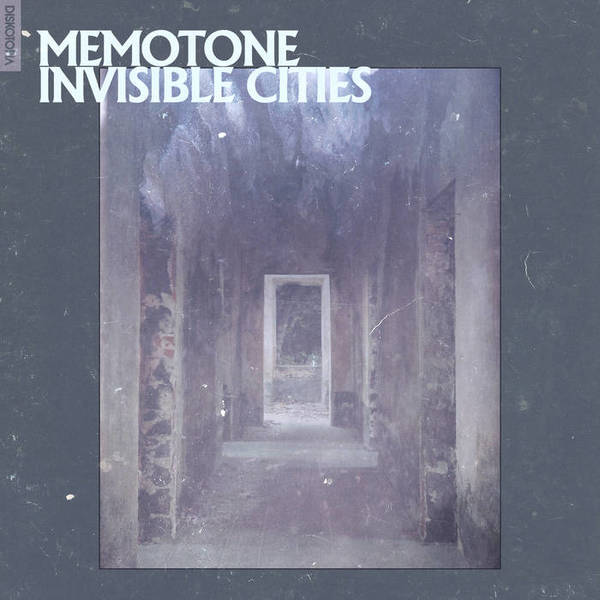 Invisible Cities, by memotone