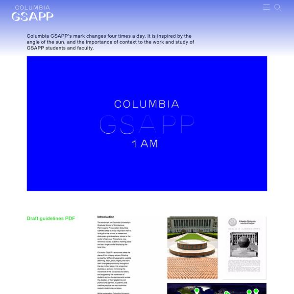 Identity - Columbia GSAPP