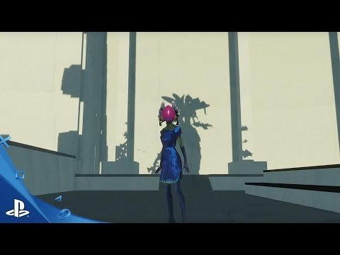 Available August 16, 2016 Bound transports you into a beautiful, fantastical world that exists in the mind of a woman revisiting the memories of her childhood. You'll use dance moves to traverse vast environments filled with platforming challenges. As the game progresses, the introspective story unfolds through powerful metaphor and imagery, adding emotional depth to the protagonist's journey.
