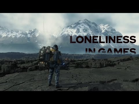 Loneliness In Games | Curio