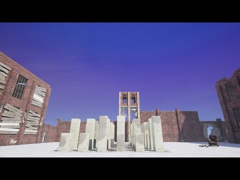 "Morphies Law is a body morphology driven 3D Shooter. The basic rule of the game is simple: each weapon hit transfers mass from the victim's inflicted limb to the corresponding limb of the wielder of the weapon. https://twitter.com/MorphiesLaw facebook.com/morphieslawgame/ morphieslaw.com Music: ""Tear Down This Wall! "" by Lous Kyklous"