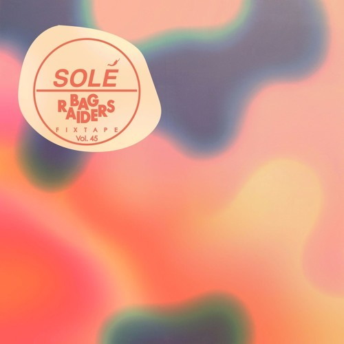 Solé Fixtape Vol. 45 | Bag Raiders by Solé Bicycles