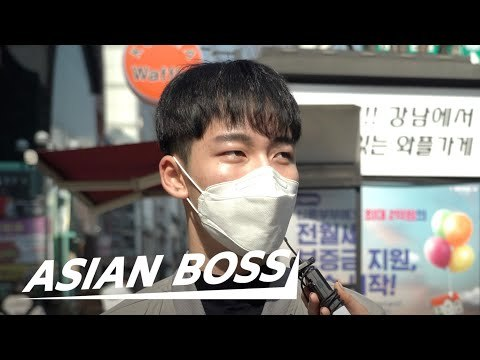 How Koreans Are Dealing With The Coronavirus | ASIAN BOSS