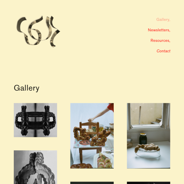 Gallery - Bread on Earth