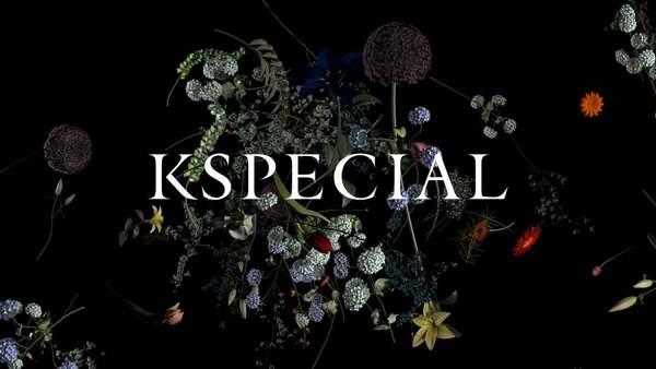 K Special TV Vignette 1 - SVT, Swedish Television