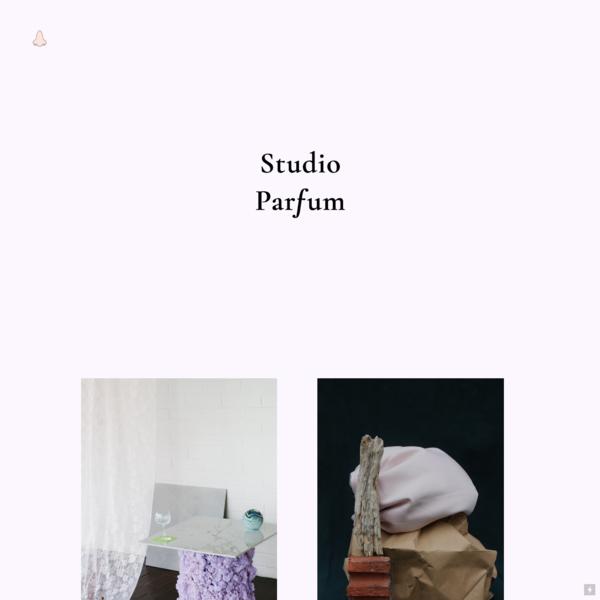 Studio Parfum