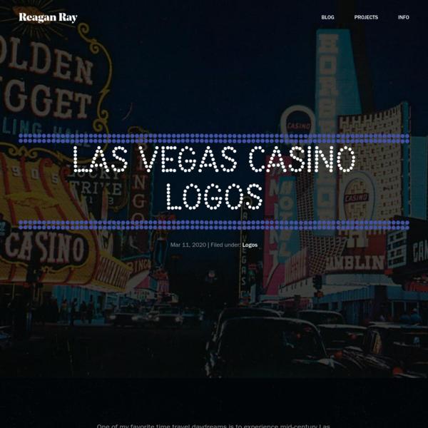 Las Vegas Casino Logos