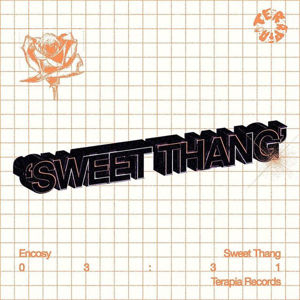 WE'RE BACK! . MARCH 27TH! . @encosybeats - Sweet Thang . ART BY: @hadarbarak77
