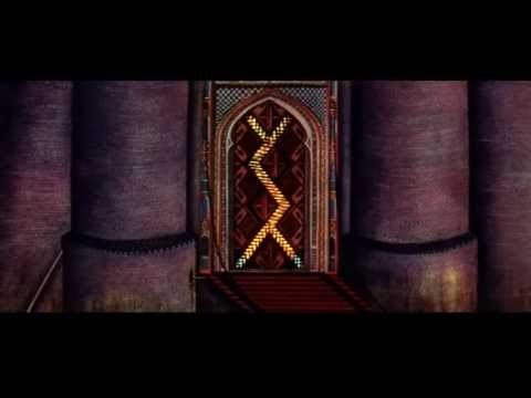 2. Thief and the Cobbler Recobbled Cut Mark 4
