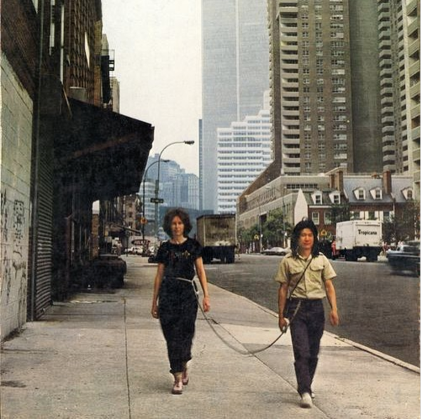 Interview with Tehching Hsieh | Collecteurs