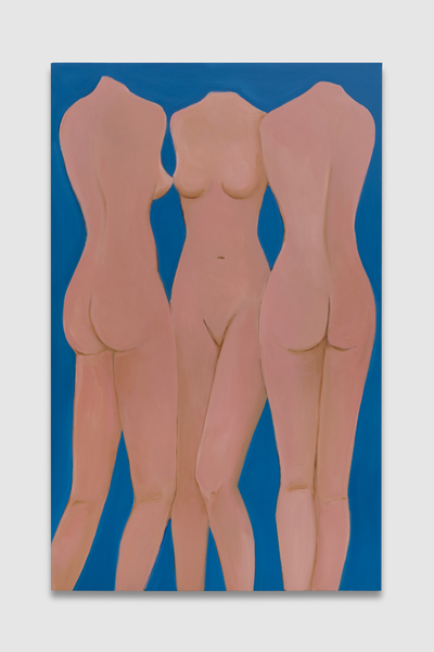 Becky Kolsrud, Three Graces, 2020