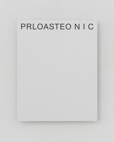 Damon Zucconi, Platonic Rose, 2020