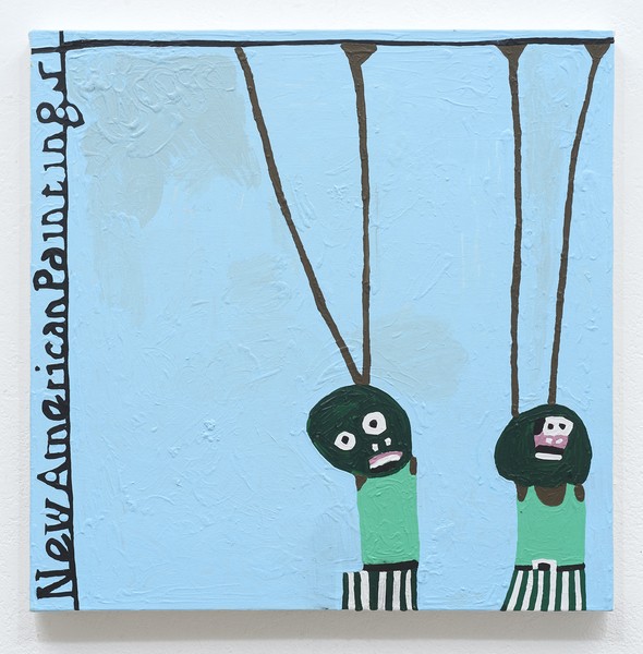 Marlon Mullen, untitled, 2019