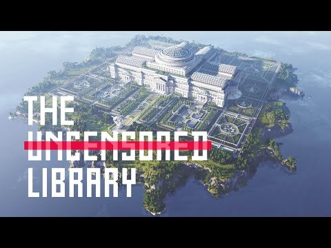 The Uncensored Library - The Film