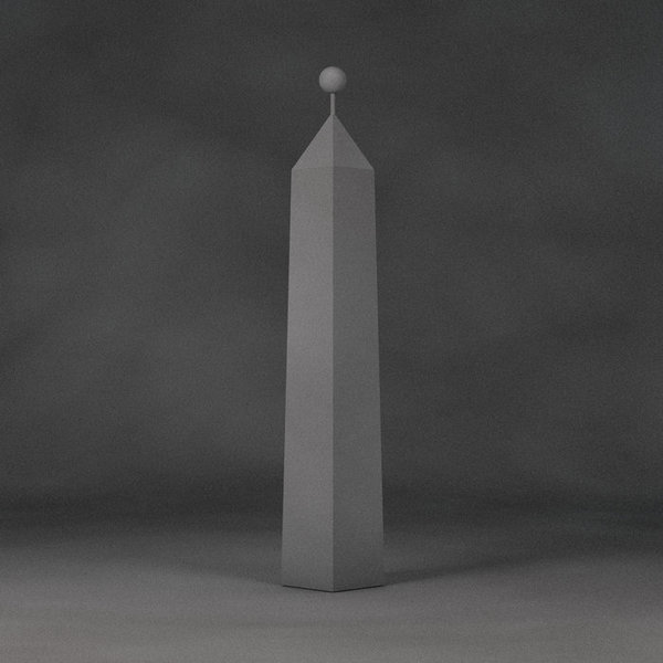 Megalith, by Akkord
