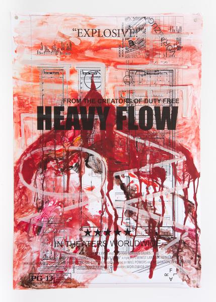 2016.07 Dead Letter Office , Feminist Land Art Retreat