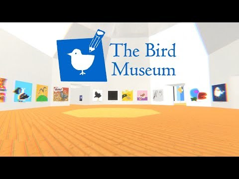 the bird museum (a game)