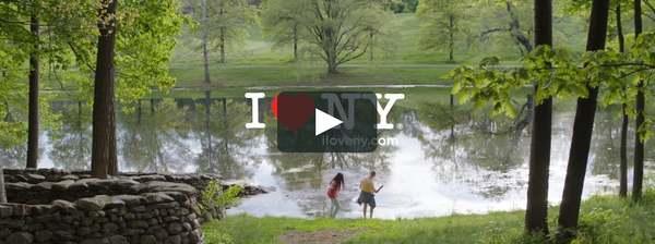 I Love NY - Summer Tourism [Dir. Cut]
