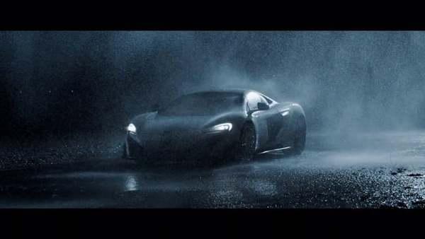 McLaren   Power & Beauty
