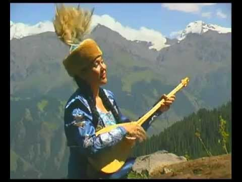 Kazakh Music.
