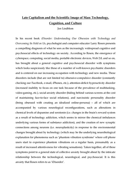 07-Lindblom-Technology-Cognition-Culture.pdf