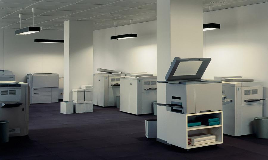Thomas Demand 'Copyshop'