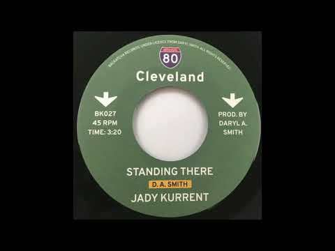 Jady Kurrent Band - Standing There 45