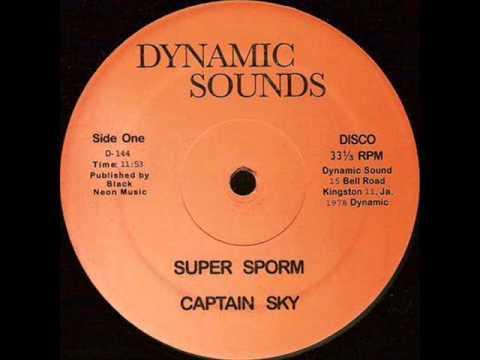 """DYNAMIC SOUNDS 12"""" SINGLE 1978"""
