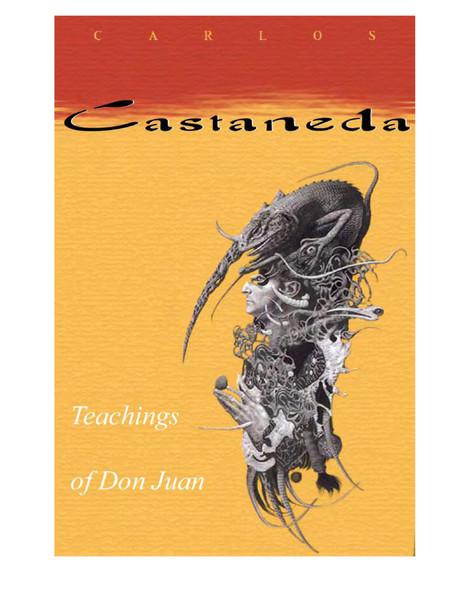 Teachings of Don Juan, Carlos Castaneda
