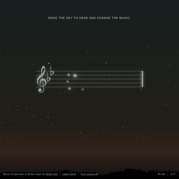 Music Eclipticalis