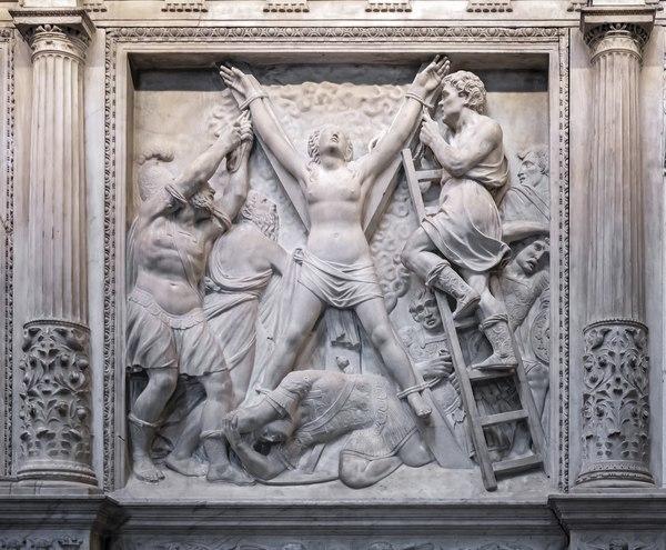 Saint Eulalia of Barcelona