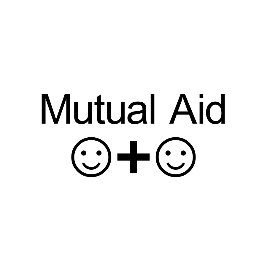 Mutual Aid Logo