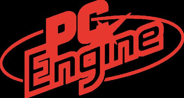 PC Engine Logo