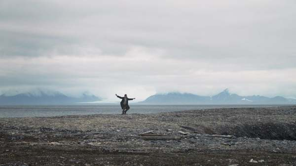 Fram // official trailer // arctic dance film & documentary