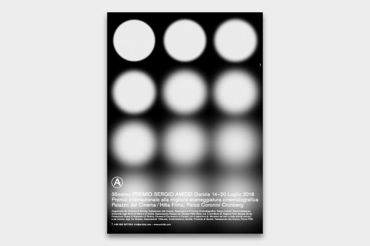 Premio Sergio Amidei, Identity