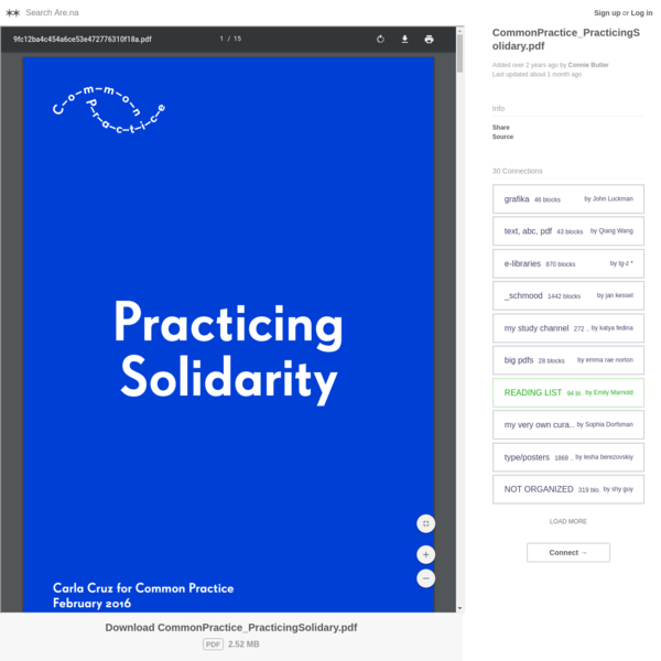CommonPractice_PracticingSolidary.pdf - Are.na